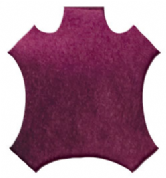 Super Softy Pigskin Suede Purple